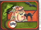 Autumn Apparitions