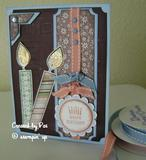 Big Birthday Candle