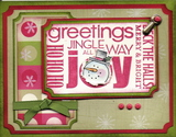 Big on Christmas