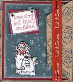 Flaky Friends