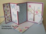 Flight of the Butterfly