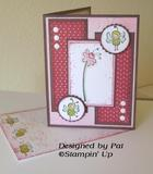 Just Buzzin' By