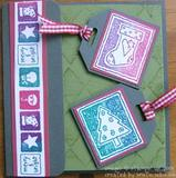 Yule Bits and Borders